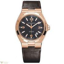 Vacheron Constantin 47040/000r-9666 Overseas Rose Gold 42mm Watch