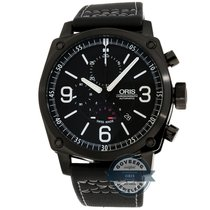 Oris Aviation BC4 Chrono 674 7633 4794LS