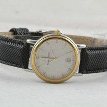 Maurice Lacroix Les Classiques Quartz Damen Uhr Stahl 28mm...