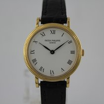 Patek Philippe Calatrava Lady #K2850 4819 Box Top Zustand