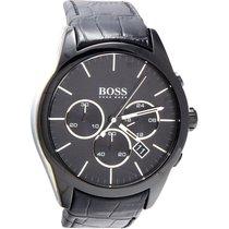 Hugo Boss Men's 1513367 Chronograph Stainless Steel...