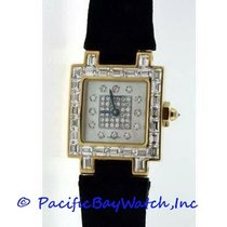 Chaumet Diamond Square Ladies