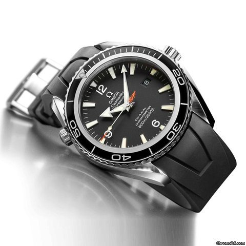 Omega Seamaster Planet Ocean &amp;#34;Casino Royale&amp;#34;
