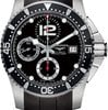 Longines Hydroconquest Gents Large Automatic (lagernd/in stock)