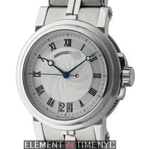 Breguet Marine Automatic Big Date Stainless Steel 40mm