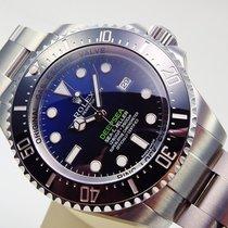 Ρολεξ (Rolex) Sea Dweller Deep Sea D-blue