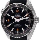 Omega Seamaster Planet Ocean GMT : 232.32.44.22.01.002