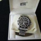Montblanc Sport Chronograph Meisterstück