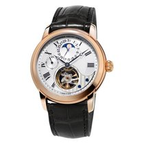Frederique Constant Heart Beat 18K Rose Gold Automatic...