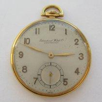 IWC, EXTRA. International Watch Company, Schaffhausen