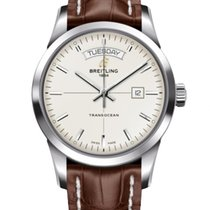 Breitling Transocean Day Date