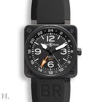 Bell & Ross BR 01-93 GMT