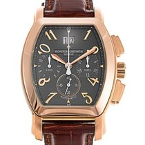 Vacheron Constantin Royal Eagle 18k Rose Gold Men's Watch
