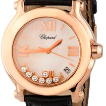 Chopard Happy Sport Gold