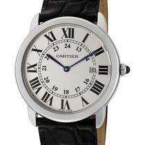 Cartier Ronde Solo Unisex Watch W6700255
