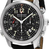 Bremont Pilot ALT1-P-BK