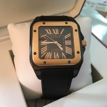 Cartier Santos 100 GM AC-OR