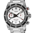 Tudor Grantour Men's Watch 20550N-95730WHI