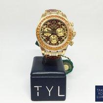"Rolex Daytona ""Leopard"""