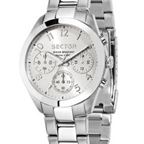 Sector R3253588502 - 120 - Multifunction - Lady - 41x36 mm