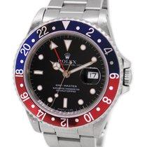 劳力士  (Rolex) Oyster Perpetual Date GMT-Master 16700