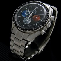 """Omega Speedmaster Professional """"From the Moon to Mars"""""""