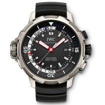 IWC Aquatimer Deep Two IW355701