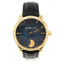 H.Moser & Cie. Endeavour Perpetual Moon