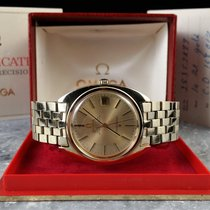 Omega Constellation Automatic / 1968 / Box & Papers / Full...