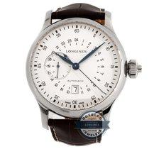 Longines Heritage Aviation L2.797.4.73.0