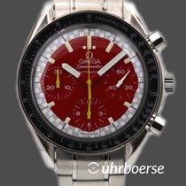 "Omega ""Michael Schumacher"" Automatik Chronograph 38106141"