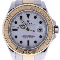 Rolex Yacht-master 40mm Automatic-self-wind Mens Watch 16623