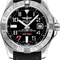 Breitling Avenger II GMT a3239011/bc34/109w