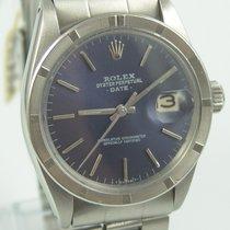 Rolex Oyster Perpetual Date 1965