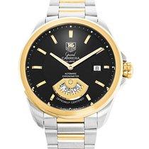 TAG Heuer Watch Grand Carrera WAV515A.BD0903