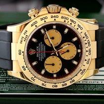 Rolex Daytona  Paul Newman Dial Full Set Never Polish  2 Straps