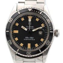 Tudor Submariner Princess Date Tritium ca.1980 9091/0