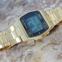 Seiko Quartz Lc Digital Japanese Mens Chronograph 1980s Top...