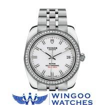 Tudor Classic Date Ref. 21020