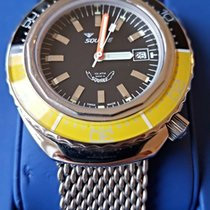 Squale Professional 101 atm 2002A
