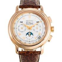 Zenith Watch El Primero 17.0240.410
