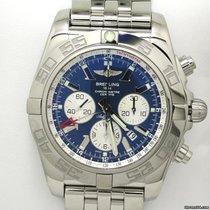 Breitling Chronomat GMT Inkl. 19%MwSt