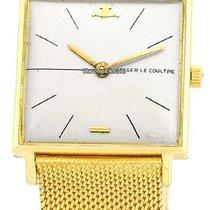 "Jaeger-LeCoultre Vintage Gent's 18K Yellow Gold  ""Clas..."