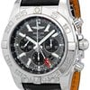 Breitling Chronomat GMT Chronograph Automatic Mens Watc...