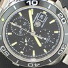 TAG Heuer Aquaracer Chrono 500m Ref. Cak2111.ba