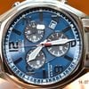 Citizen Eco Drive Solar-Chronograph