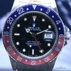 Rolex GMT Master 16750 Pepsi Jubil und Oysterband Vintage