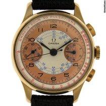 Omega chronograph 33,3 Chro vintage