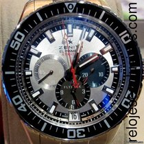 Zenith Heritage Icons Stratos Flyback Tribute to Felix...