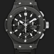 Hublot Big Bang Black Magic Bracelet 44 mm